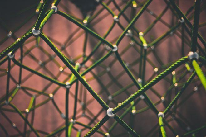 Netzwerrk-Struktur
